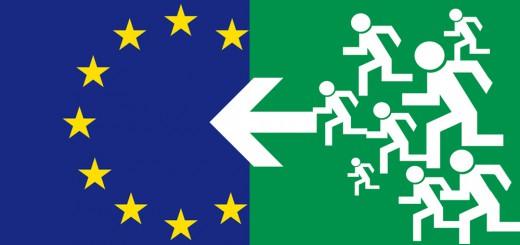 Flchtlingskrise EU